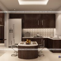 Modular Kitchen (2)
